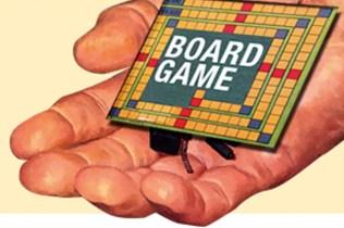 Board-Gamer